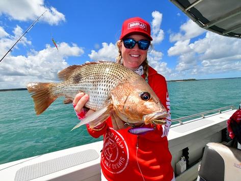 Fishing With Alex Julius 20/06/19