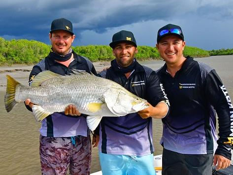 Fishing With Alex Julius 15/04/19