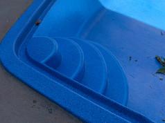 pool repairs, pool restorations, fibreglass repair