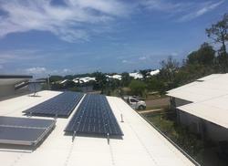 Solar Energy System Darwin, NT