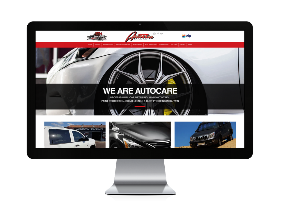 Autocare NT