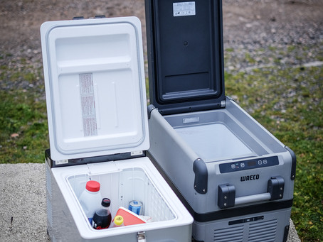 Portable Refrigeration Checklist