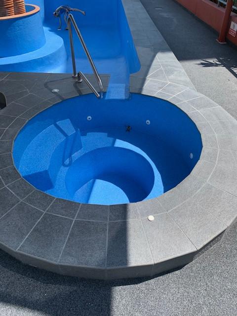 Pool Repairs Darwin