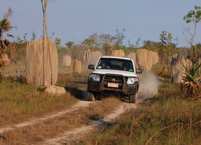 TOURISM TOP END… THINGS WE DO IN THE TOP END