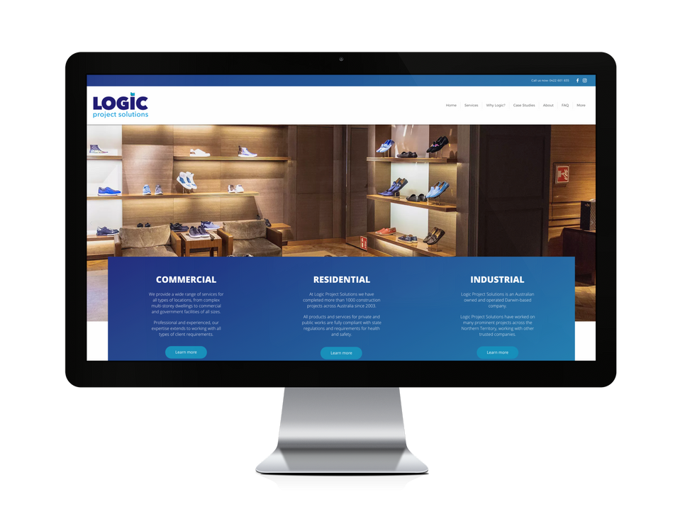 Logic Project Solutions