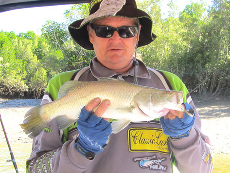 Alex's Fishing Report 14 September 2017
