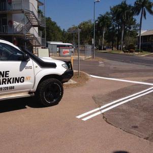 DARWIN LINE MARKING SERVICE