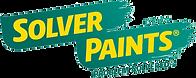 solver paints logo, darwin painter, darwin painting service