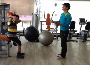Cerebral Palsy & Exercise