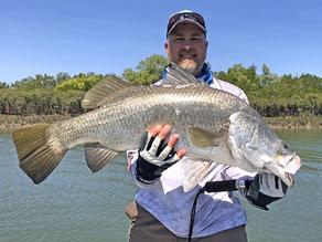 Fishing With Alex Julius 19/09/19
