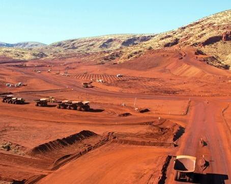 Macmahon/FMG – Solomon Mine – Final Trim Grader Supply