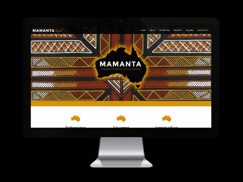 Mamanta Civil