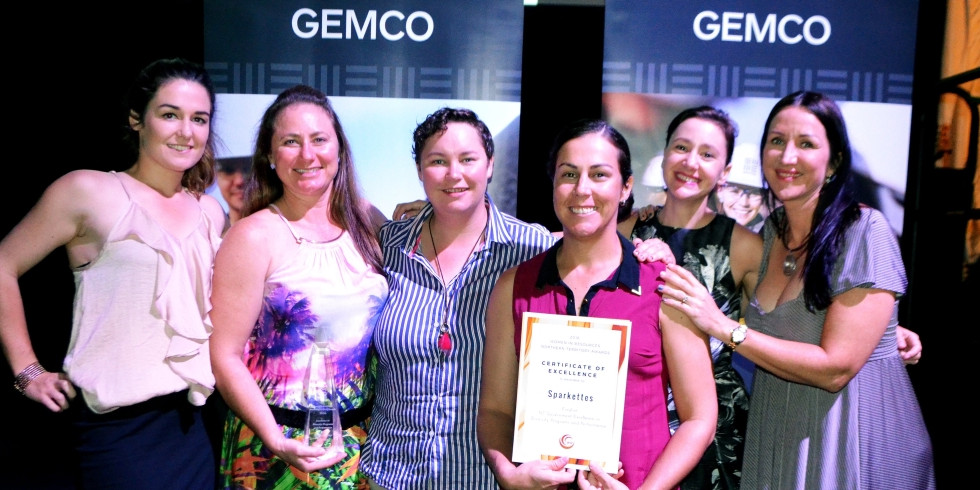 2017 Women in Resources Northern Territory Awards