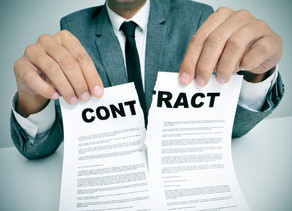 Commercial Law : Unfair Contracts: New Law Impacts on Small Businesses