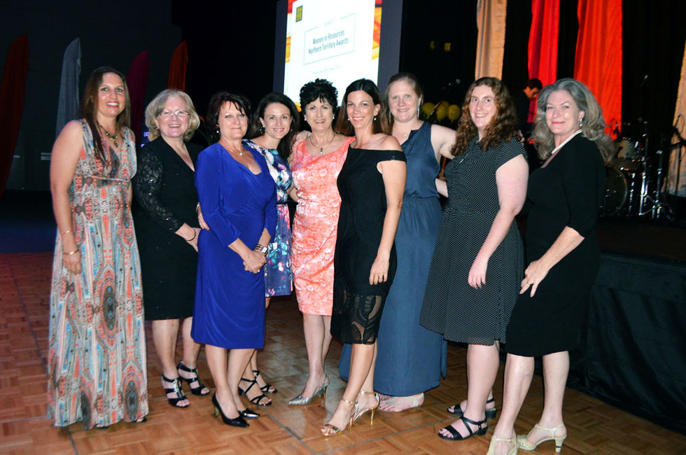 Tickets to the 2017 GEMCO Women in Resources NT Awards Gala Dinner are on sale!
