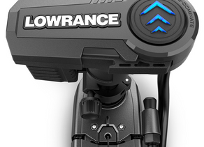 LOWRANCE® LAUNCHES GHOST TROLLING MOTOR