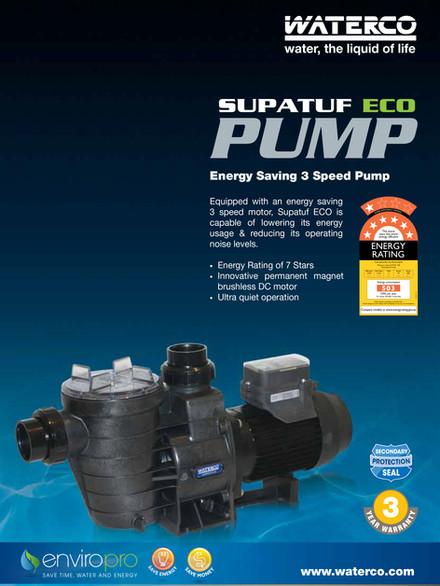 WaterCo - Supatuf Eco