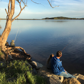 THE NATIONAL RECREATIONAL FISHING SURVEY – CALLING ALL FISHERS TO TAKE PART!