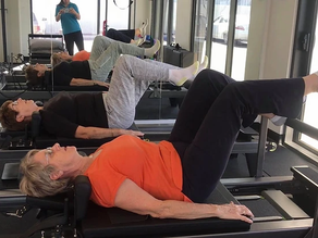 Pilates. What is it and how can it help you?