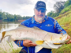 Alex's Fishing Column 30 January 2020
