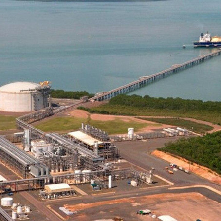 Rams Services – 5 Year Maintenance Contract and Conoco Philips Gas Plant in Darwin, Civil and Concre