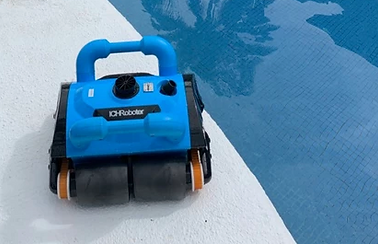Robo-Gallery   Robotic pool cleaner   Au