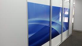 Decorative Window Film Darwin