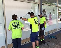 darwin-glazier, emergency-glass, commercial-glass, residential-glass