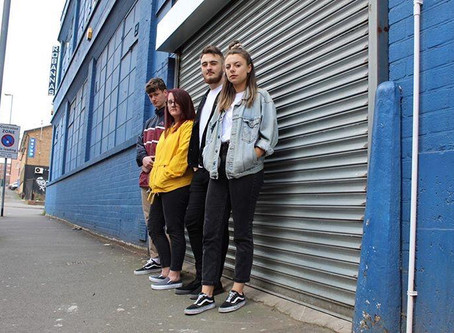 Glass Ceilings Single Review - 'I Don't Mind'