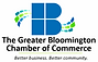 Quick Fit Indiana is a member of the Bloomington Chamber of Commerce