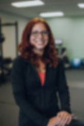 Female Personal Trainer in Bloomington, IN