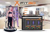 Fit3D scan in Bloomington, IN