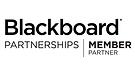 Blackboard Learn Partner Logo