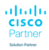 Cisco Solution Partner Logo