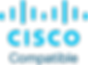 Cisco Compatible logo