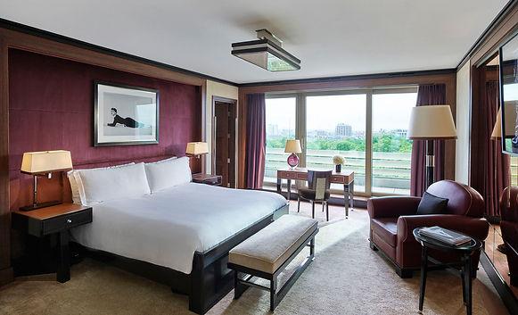 45 Park Lane-Penthouse Suite-Bedroom-459