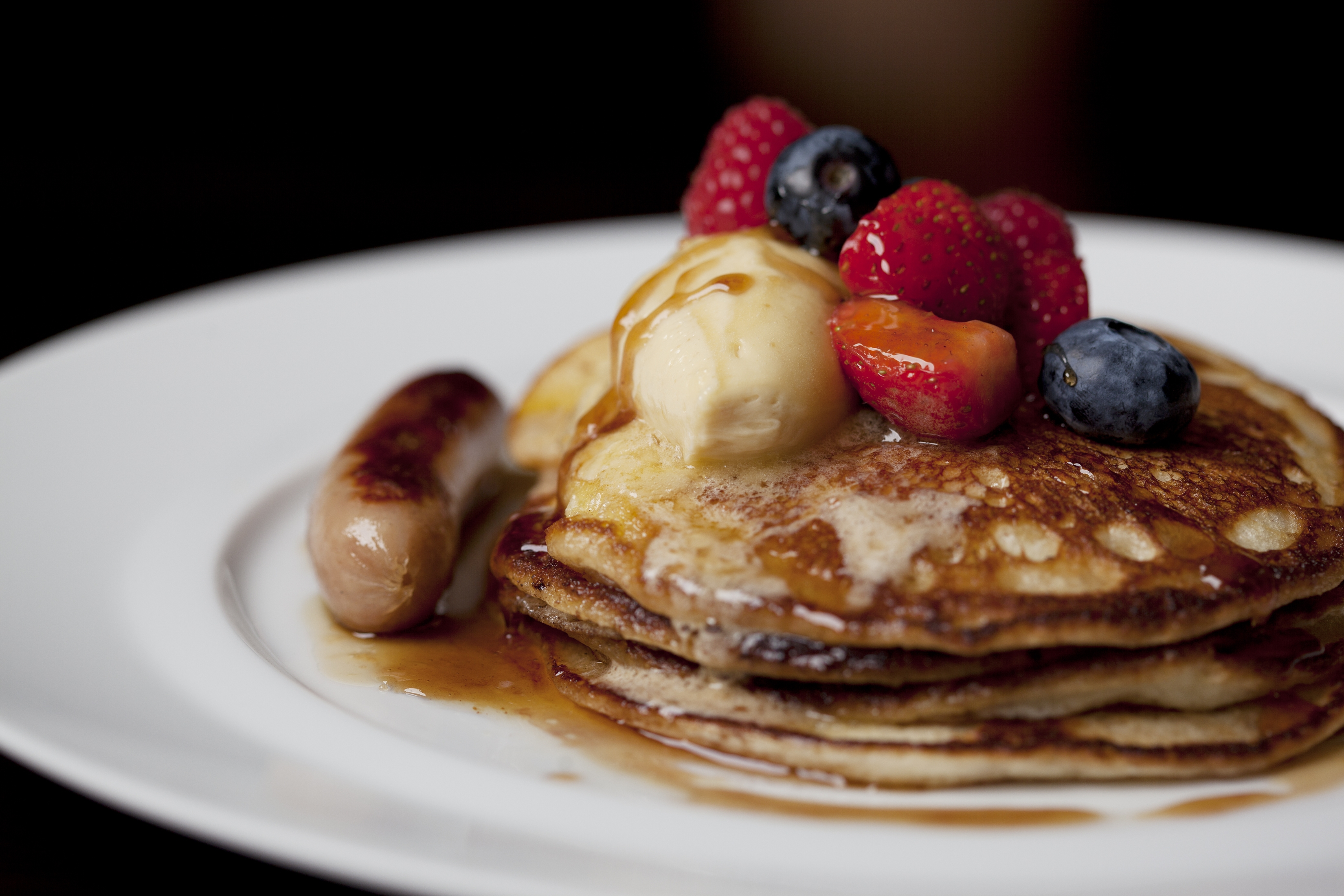 The Top 3: Pancakes