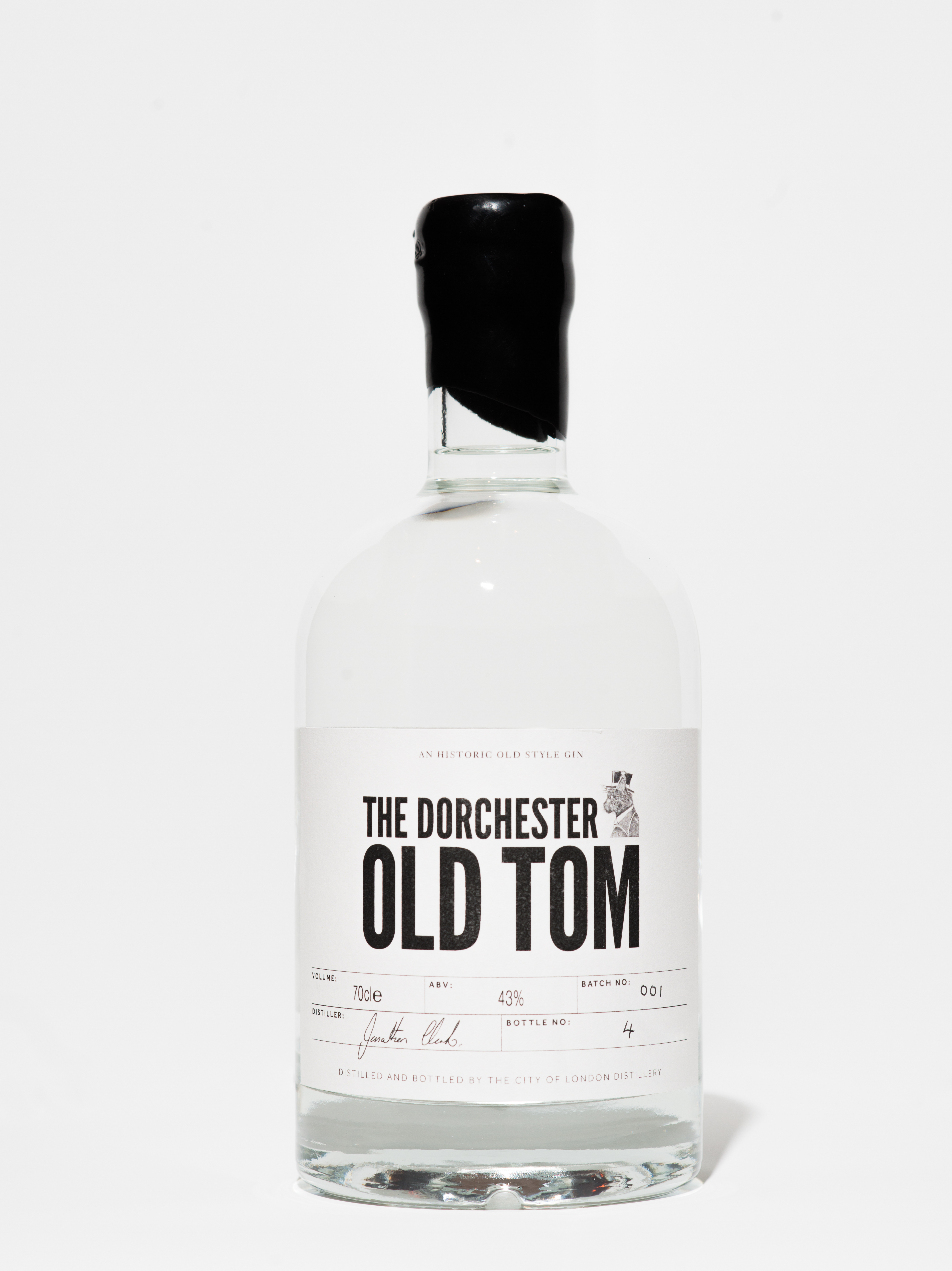 The Old Tom Revival