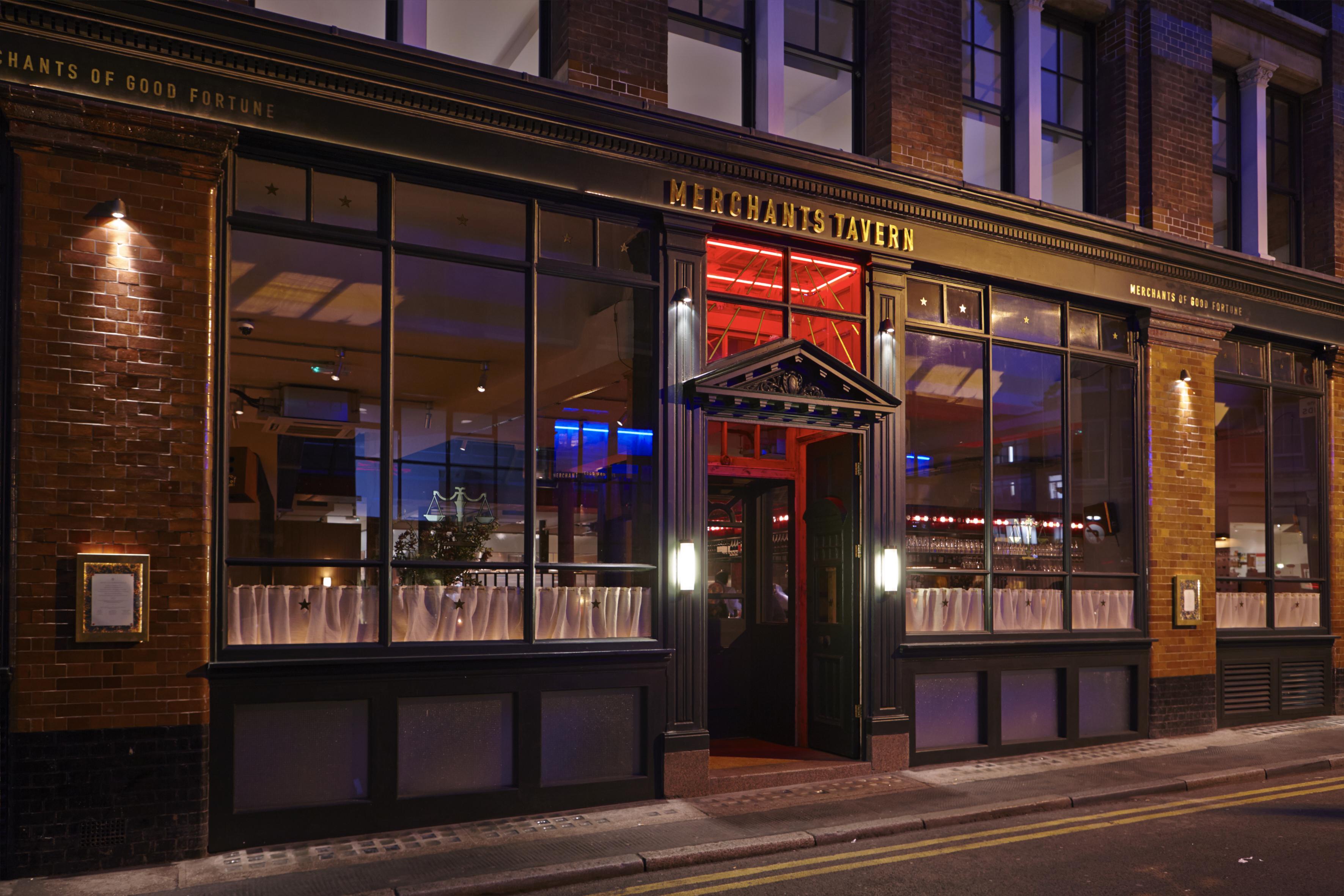 The Top 3: London Taverns
