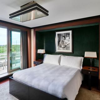 45 Park Lane-Penthouse Suite-2nd Bedroom