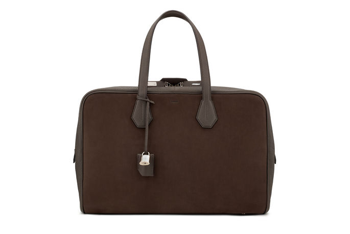 Bally Travel Bag - VOYAGE 12H
