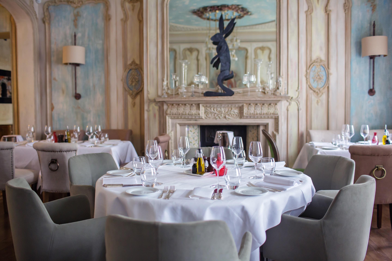 QH Restaurant Review