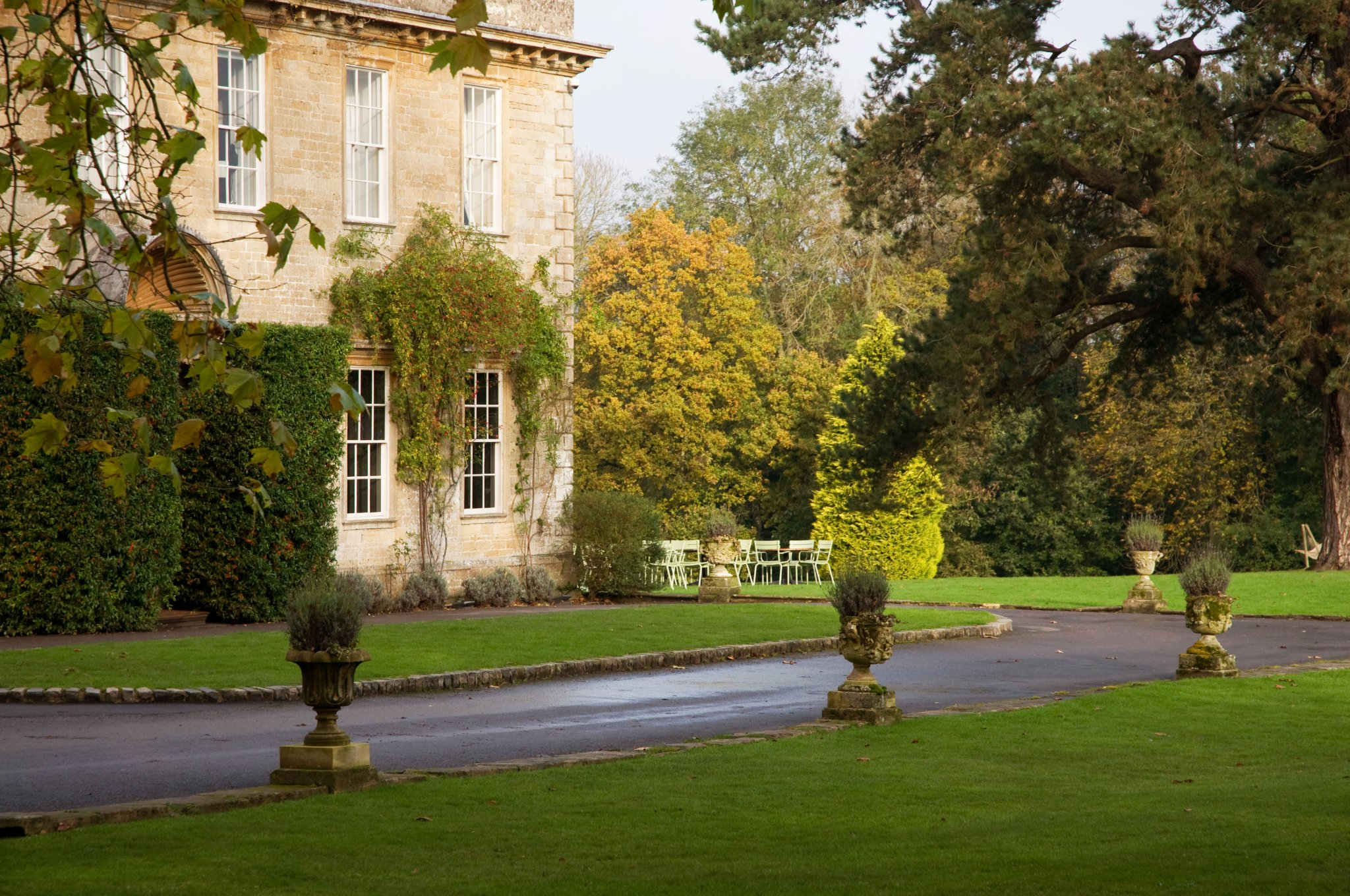 UK's Best Country House Hotels