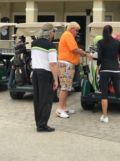 Radical Rob Chats with Golf Major Championship Winner, John Daly