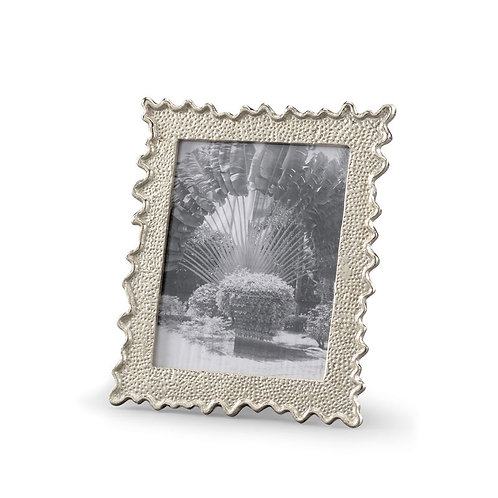 SQUIGGLE PHOTO FRAME (LG)