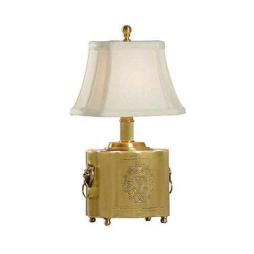 TEA BOX LAMP