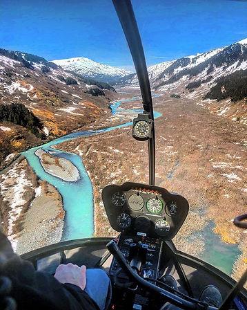 Oh Alaska! You are so beautiful! #seward