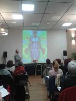 Atelier EFT pour traumatismes
