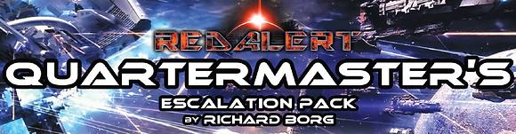 Red Alert: Quartermaster's Escalation Pack