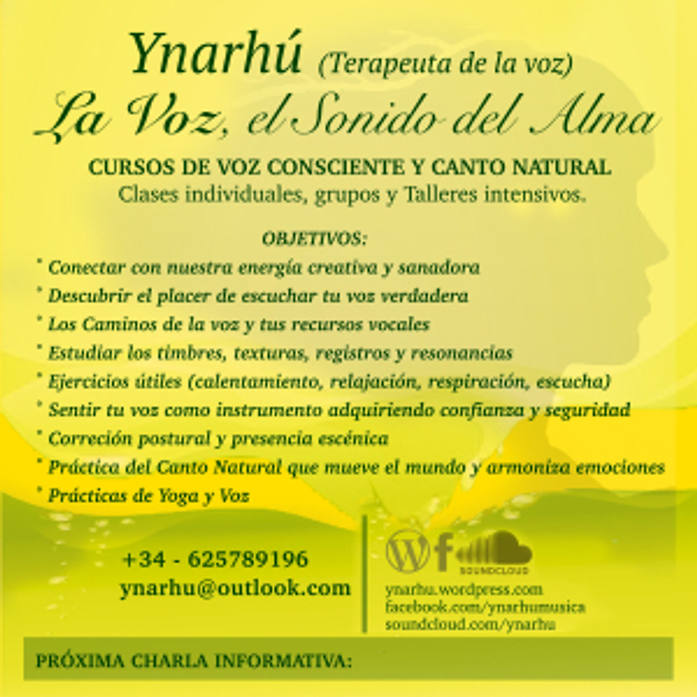 talleres y clases